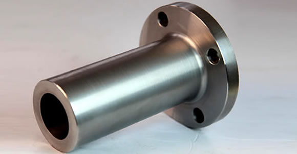 NW Long Weld Neck Flanges - What are Steel Flanges?